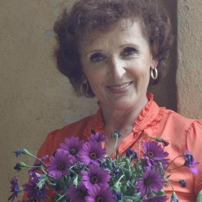 Раиса Карачун, 17 апреля 1957, Москва, id153260484