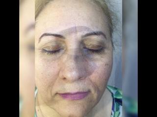 Перманентный макияж от мастерицы Нины