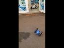 Minidrones Jumping Sumo BOUNCE CAR видео 2