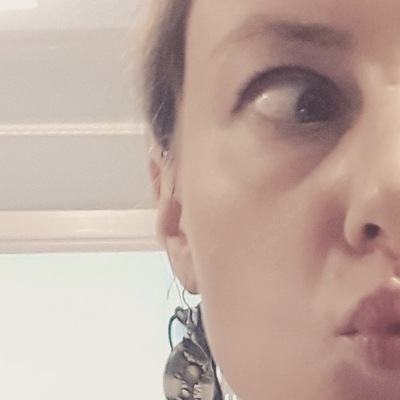 Анжелика Короткова