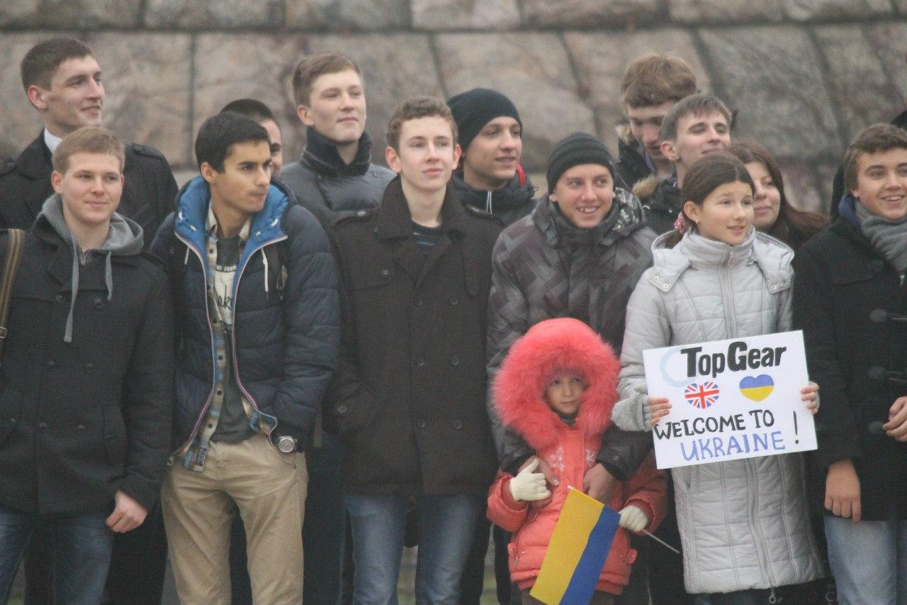 топ гир в украине воспитывающие