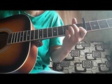 alan walker faded guitar fingerstyle