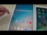 Планшет Huawei MediaPad M5 10 LTE, 64 ГБ, золотистый