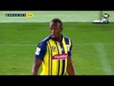 Usain Bolt vs Central Coast Debut For CCM 31/08/2018 English Commentary