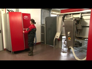 Lely Astronaut A4 - Farmer benefits