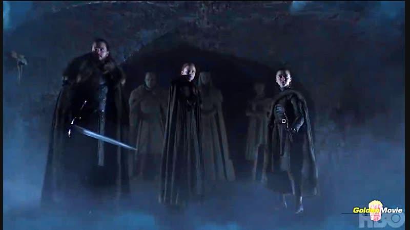Game of Thrones Season 8 Official Tease (HBO)