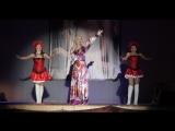 Катерина Бужинська - Як у нас на Укран