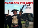 Adam The Ants - Stand And Deliver (1981)