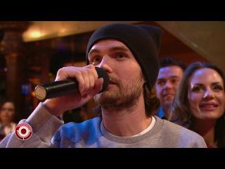 Noize MC в Comedy Club (27.02.2015)