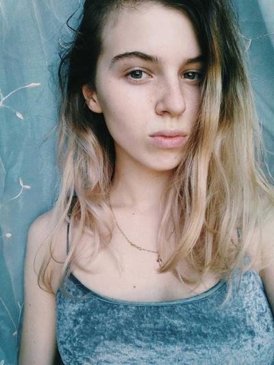 Вікторія Кизюн