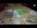 Новгородские полицейские накрыли банду наркоторговцев, которые сбывали зелье через систему закладок