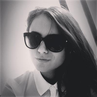 Лина Курявская, 12 июня 1995, Львов, id51332991