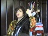 Бодай ся когут знудив Українська народна пісня Ukrainian folk song bandura бандура