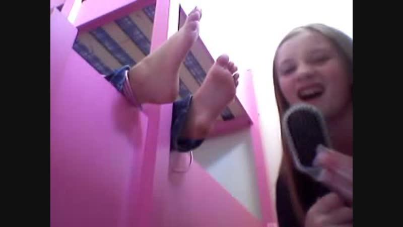 Dangers of tickling 2