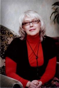 Алла Гойденко, 27 октября 1999, Омск, id178218509