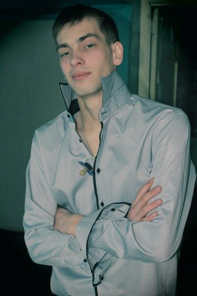 Andrey Stetskiy, 17 января , Днепропетровск, id209891158