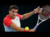 2014 ROME Edouard Roger-Vasselin vs Grigor Dimitrov