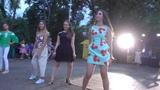 VLOG МИСС ЛАГЕРЬ Лера читает рэп Танцует Мало половин