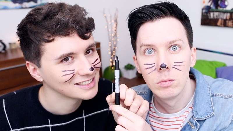 Phil is not on fire 10