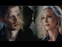 ❖ Isn't it lovely.. ? ll Klaus and Caroline
