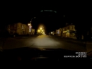 12 08 17 Верхнепышминский таксист автохам