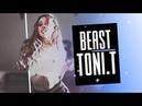 Toni Topaz Beast