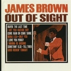 James Brown альбом Out Of Sight