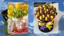 Цветы друзьям просто так...для настроения...