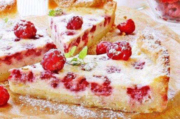 Кулинария десерты в домашних условиях