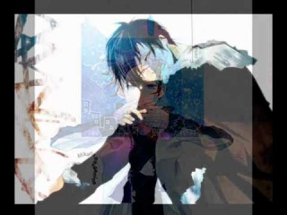 Familiar taste of poison Izaya x Mikado