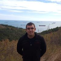 Антон Губаренко