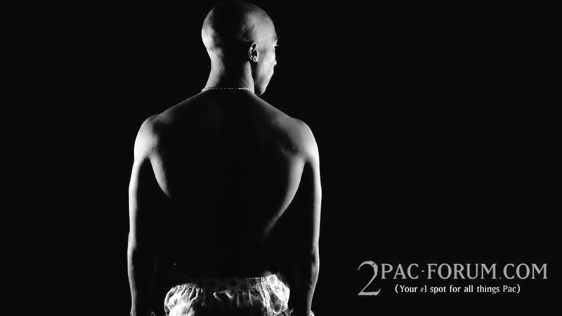 2Pac ft. Outlawz - Made Niggaz - Rare Unseen Gobi Footage [One Take, Verse 1: Incomplete]