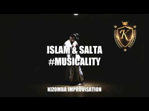 MUSICALITY by ISLAM SALTA