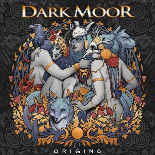 Dark Moor альбом Origins