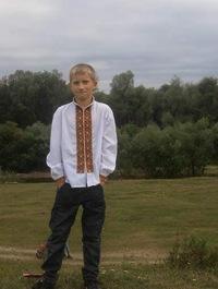 Олексій Сторожик, 19 апреля , Сыктывкар, id179449234