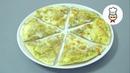 Такую пиццу готовлю теперь часто Рецепт самой вкусной ПИЦЦА с ПЕСТО