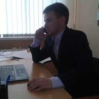 Кирилл Федотов