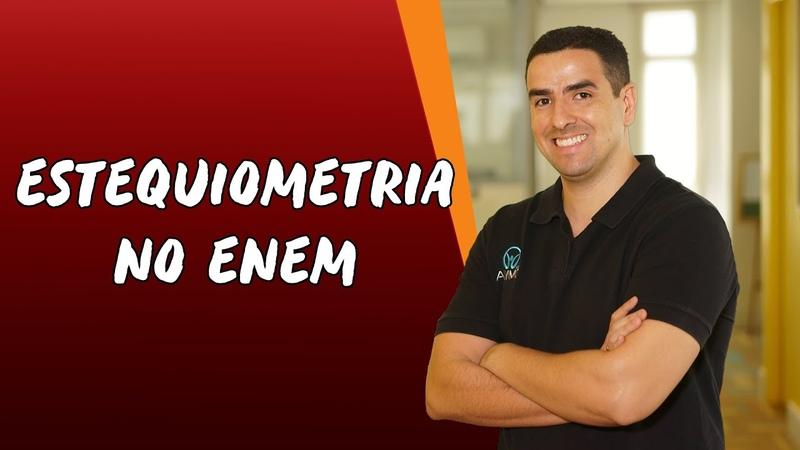 Estequiometria no Enem - Brasil Escola