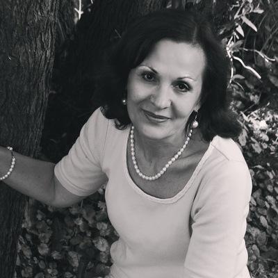 Наталья Осина, 3 августа 1973, Томск, id213229804