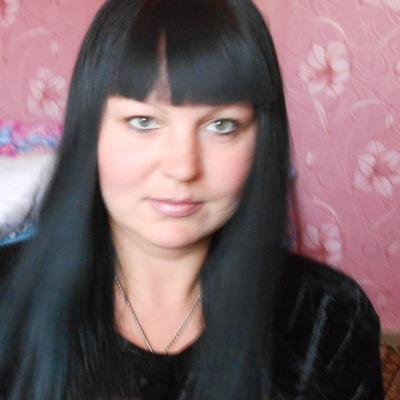 Оксана Погрищак, 23 ноября 1980, Саки, id181847242