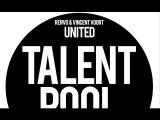 Renvo &amp Vincent Voort - United (Original Mix)