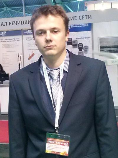 Владимир Коровайко, 16 июля 1999, Минск, id63058830