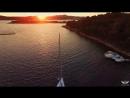 Croatia a week on a yacht in the Mediterranean