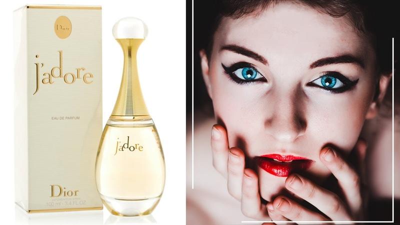 Christian Dior J'Adore Кристиан Диор Жадор обзоры и отзывы о духах смотреть онлайн без регистрации