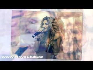 Roya   Biri Lazim 2013  Yep Yeni super hit (Soz  /  Musiqi    Uzeyir Cabbarov)