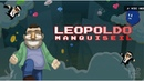[TEASER] Leopoldo Manquiseil: A New Super Hero is Coming | BadLand Games Publishing