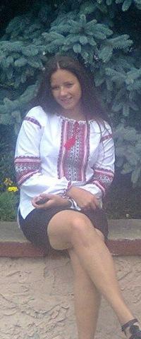 Лариска Кардаш, 10 марта , Сарны, id212154675