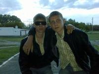 Алексей Фелькер, 8 августа , Харьков, id182779794