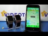 проблемы поиска сети Setracker и Smart Baby Watch часы gps детские