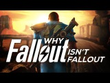 Why Fallout Isn't Fallout - 20th Anniversary Analysis Interplay vs. Bethesda's Fallout